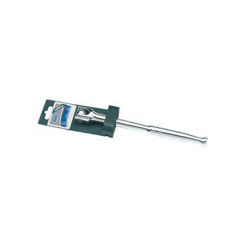 DRAPER Expert 250mm 1/2in. Square Drive Flexible Handle: Model No.H10