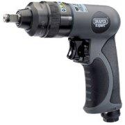 DRAPER Expert 3/8in. Sq. Dr. Mini Composite Body Soft Grip Air Impact Wrench: Model No.5206PRO