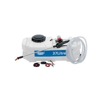 DRAPER Expert 37L 12V DC ATV Spot Sprayer: Model No.SS37L
