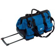 DRAPER Expert 550mm Rolling Tool Bag: Model No.TBW