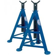 DRAPER Expert 6 Tonne Axle Stands (Pair): Model No.AS6000