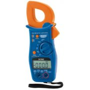 DRAPER Expert Autoranging Digital Clamp Meter: Model No.DCM2