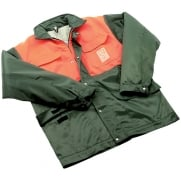 DRAPER Expert Chainsaw Jacket - Large : Model No. CSJ/N