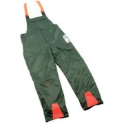 DRAPER Expert Chainsaw Trousers- Large: Model No.CST/N