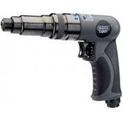 DRAPER Expert Composite Body Soft Grip Air Screwdriver: Model No.5240PRO
