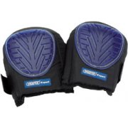 DRAPER Expert Foam Knee Pads: Model No.KP7