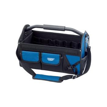 DRAPER Expert Folding Tool Bag (355mm): Model No.FTTB14