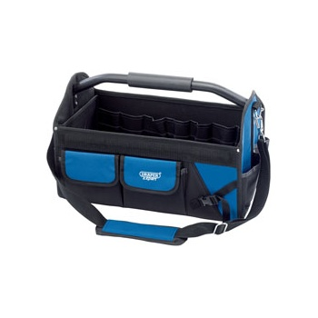 DRAPER Expert Folding Tool Bag (610mm): Model No.FTTB24