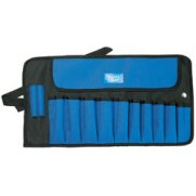 DRAPER Expert Heavy Duty 12 Division Tool Roll: Model No.TRP12