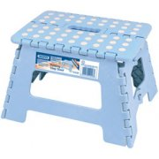 DRAPER Folding Step Stool: Model No.FSST