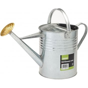 DRAPER Galvanised Watering Can (9L): Model No. GWC9