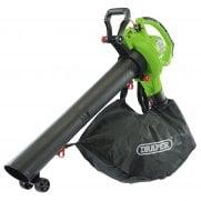 Garden Vacuum/Blower/Mulcher (3200W) : Model No. BV3200