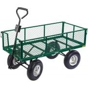 DRAPER Gardener's Heavy Duty Steel Mesh Cart: Model No. GMC/450