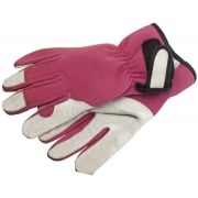 DRAPER Heavy Duty Gardening Gloves - M: Model No. GGHD
