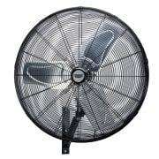 """Industrial Wall Mounted Fan 24"""" (600mm): Model No.HVW24"""