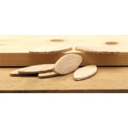 DRAPER Jointing Biscuits Assorted - Pack of 100: Model No.APT82E