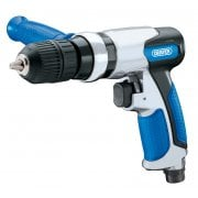 Keyless Reversible Air Drill (10mm): Model No.DAT-RAD10