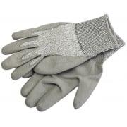 DRAPER Level 5 Cut Resistant Gloves: Model No. CRG