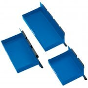 Magnetic Tool Tray Set (3 Piece): Model No.MPTTS/3