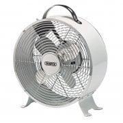 """Mini Drum Fan 8"""" (200mm): Model No.FAN15"""