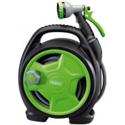 DRAPER Mini Hose Reel Set (10M): Model No. GWMHRS2