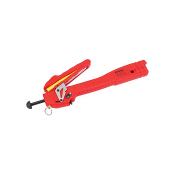Knipex DRAPER Mounting Tool for Mc3 Connector