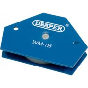 DRAPER Multi-Purpose Magnetic Holder: Model No.WM-1B