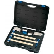 Panel Beating Set (7 Piece): Model No. PBS-7