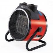 Draper PTC Electric Space Heater (2.8kW) Model No. ESH2800PTC