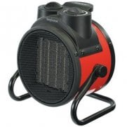 PTC Electric Space Heater (2KW): Model No.ESH2000PTC