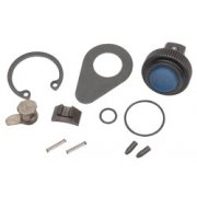 DRAPER Ratchet Repair Kit for 02600: Model No.YD64D