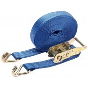 DRAPER Ratchet Tie Down Strap 10M x 35mm : Model No.RTDS/10M1T/HB