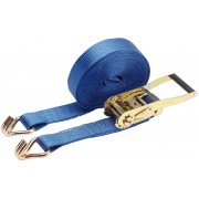 DRAPER Ratchet Tie Down Strap 10M x 50mm : Model No.RTDS/10M2T/HB
