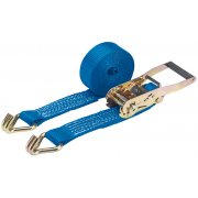 DRAPER Ratchet Tie Down Strap 5M x 50mm : Model No.RTDS/5M2T/HB