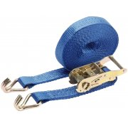 DRAPER Ratchet Tie Down Strap 8M x 35mm : Model No.RTDS/8M1T/HB
