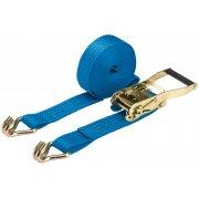 DRAPER Ratcheting Tie Down Straps 8M x 50mm : Model No.RTDS2B