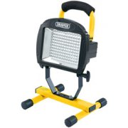 DRAPER Rechargeable 108 LED Worklamp: Model No.RWL108LED
