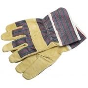 DRAPER Riggers Gloves: Model No. RGA/2