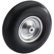 Rubber Wheel: Model No.FOR 31619