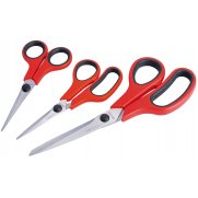DRAPER Scissor Set (3 Piece) : Model No.RL-SS/3