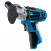 Storm Force 10.8V Mini Polisher - Bare: Model No. CPO108SF
