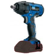 "Storm Force 20V 1/2"" Sq. Dr. Impact Wrench – Bare: Model No.CIW20SF"