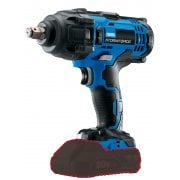 "Storm Force 20V 1/2"" Sq. Dr. Impact Wrench - Bare: Model No.CIW204SF"