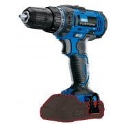 Storm Force 20V Cordless Rotary Drill - Bare: Model No.CD20SF