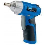 Storm Force 3.6V Cordless Screwdriver: Model No. CSD36LISF