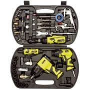 DRAPER Storm Force 68 Piece Air Tool Kit: Model No. SFATK/68