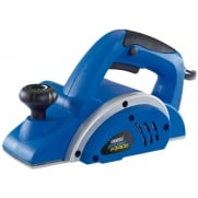 DRAPER Storm Force 82mm Planer (480W)