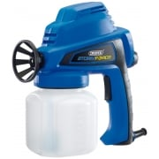 DRAPER Storm Force Airless Spray Gun (80W)