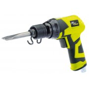 DRAPER Storm Force Composite Air Hammer and Chisel Kit: Model No.SFAH4