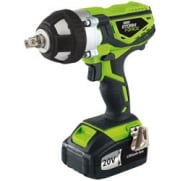 Storm Force Cordless Impact Wrench (20V): Model No. CIW20GSF